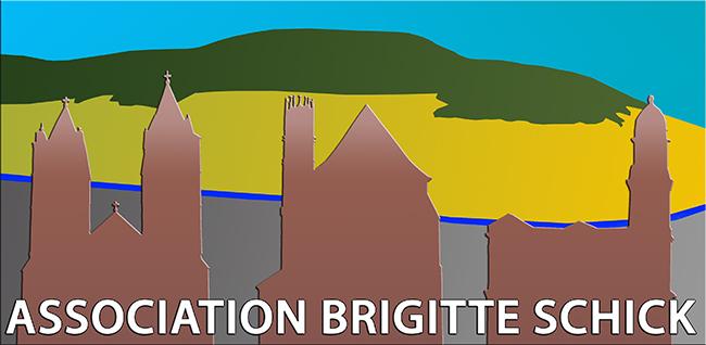 Logo association Brigitte Schick